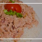 طرز تهیه تن ماهی و برنج