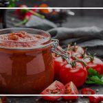 رفع ترش شدن رب گوجه