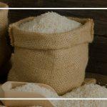 آیا نمک برنج را خرد می کند