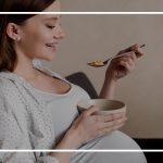 ذرت برای زن باردار