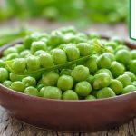 ویتامین های نخود سبز